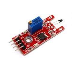 Ky-028 Sensor Temperatura Arduino Ntc Termistor Itytarg