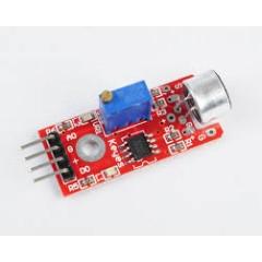 Ky-037 Sensor De Sonido Sensible Arduino Itytarg