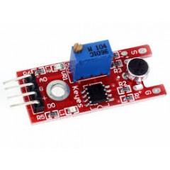 Ky-038 Sensor Sonido Arduino Itytarg