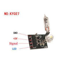 Ky-027 Magic Light Cup  Arduino Itytarg