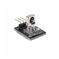 Ky-022 Vs1838 Sensor Receptor Infrarrojo Arduino Itytarg
