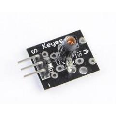 Ky-002 Sensor De Vibracion Sw-18015p Arduino Itytarg