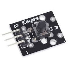 Ky-004 Key Switch Arduino Itytarg