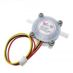 Sensor Flujo Agua Caudalimetro Yf-s401 Arduino Itytarg