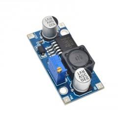 Xl6009 Regulador Step Up 5-32v A 40v Itytarg