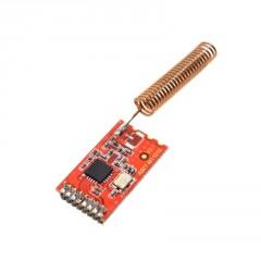 Cc1101 10mw Wireless Uhf 433mhz Tx/rx Arduino Itytarg