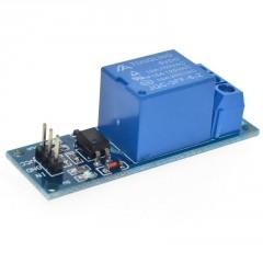 Rele 12v 1ch Optoacoplado 220v 10a Arduino