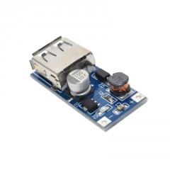 Step Up 0.9v ~ 5v To 5v 600ma Usb Output Arduino Itytarg