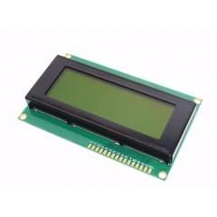 Display Lcd 2004 Backlight Verde 20x4 St7066 Arduino Itytarg