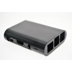 Gabinete Raspberry Plástico Case Pi 2 / Pi B+ / Pi 3 Itytarg