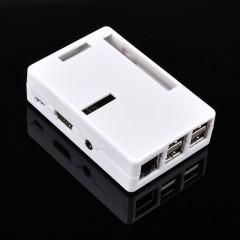 Gabinete Premium Blanco Raspberry Pi 3 B+ Itytarg