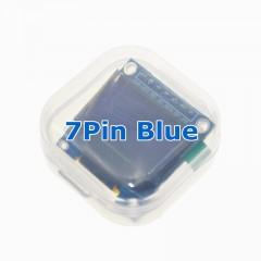 Display Oled 128x64 0.96 Pulg Azul Spi Ssd1306 Itytarg