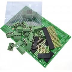 Diy Kit Protoboard Para Atmega2560 Arduino   Itytarg