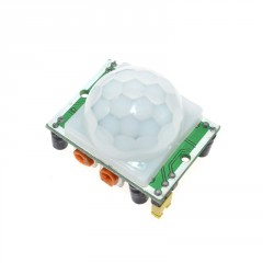 Hc-sr501 Sensor Movimiento Infrarrojo Pir Arduino