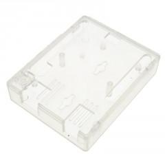 Gabinete Plastico Arduino Uno R3 Encastre Itytarg