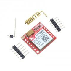 Modem Gsm Gprs Sim800l Sim800 C/ Antena Itytarg