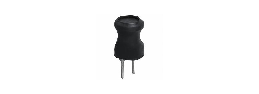 Inductor T/h Radial