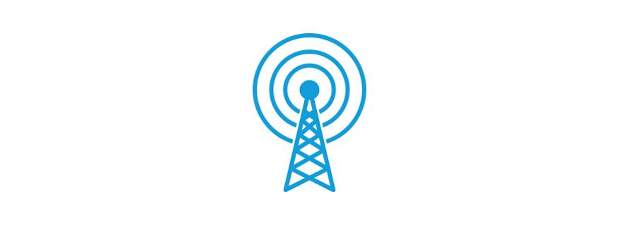 Antenas 868mhz/915mhz