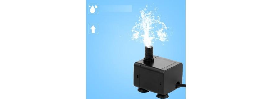 Bomba Agua/aire