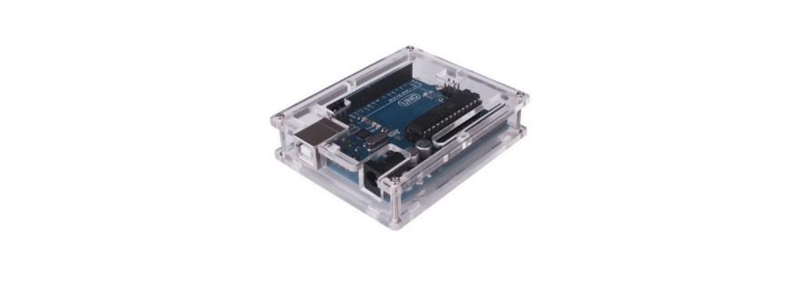 Gabientes Placas Arduino