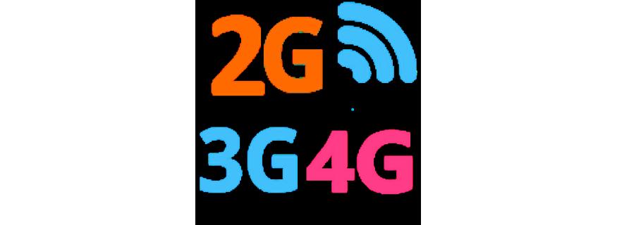 Antenas Gsm/2g/3g/4g