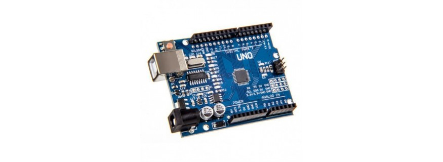 Placas Base Arduino