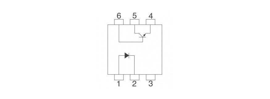 Opto Transistor