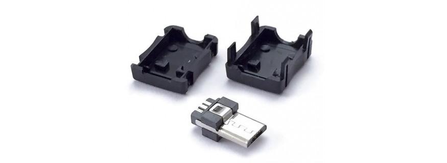 Conectores Micro Usb