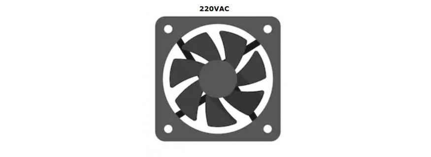 Ventiladores 220v